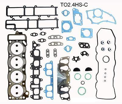 Head Set Toyota 22r/re/c1985-95 See Description