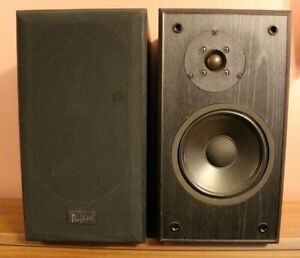 Acoustic Profiles Speakers PSL-6.1A