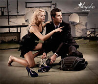 Amedeo - Mens Clothing - Downtown - Sales Lady  Part / Full Time