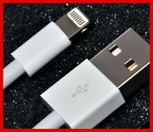 PREMIUM LIGHTNING USB CHARGER SYNC CABLE FOR ALL iPHONES & iPADS! Lindfield Ku-ring-gai Area Preview