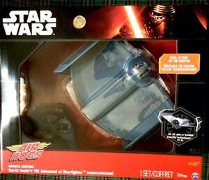 Star Wars Darth Vader's Air Hogs  Tie Fighter