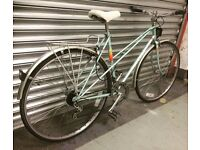 PEUGEOT MIXTE LADIES BIKE SIZE 55CM