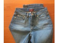 Oasis jeans size 8 R