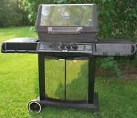 BROIL-MATE NATURAL GAS BBQ