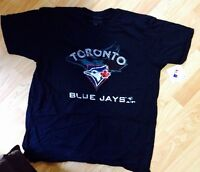Toronto Blue Jays shirt (new with tags )