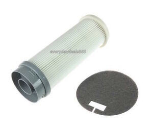 VAX Power HEPA U89-P2-VX U88-P1B U88-P1-P VX2 Vacuum Cleaner Filter Kit (FLT03)