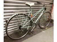 PEUGEOT MIXTE LADIES BIKE SIZE 53CM