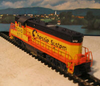 N Scale HO Train engines & rolling stock. Layouts Cash