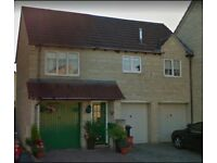 ASHBRAKE, NORTH SWINDON, 1 BED COACH HOUSE FOR RENT WITH GARAGE. £650 + BILLS, NO AGENCY FEES.