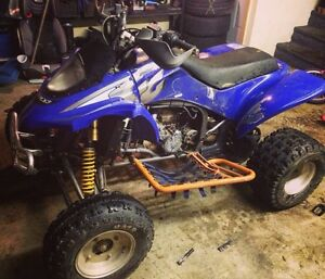 08 gas gas wild 450 brembo ohlines