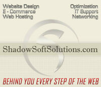 Website Design and IT Solutions