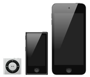 Buy your used iPods
