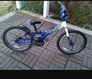 Trek jet bmx . Trek bmx . Boys bmx . Bmx . Boys bike . Kids bike . Children bike.