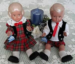 German Collector's Dolls