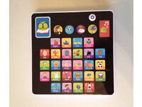 Touch screen tablet baby toddler toys John Lewis
