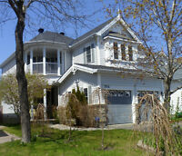 GRAND AND ELEGANT 3+1 BDRM SINGLE FAMILY HOME July 1st