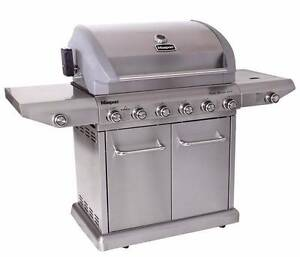 Masport Super Grande 210 LPG BBQ Brookvale Manly Area Preview