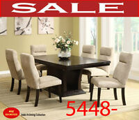 dinette, dining, height dining sets, kitchen sets, mvqc