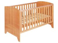 New cot bed for sale
