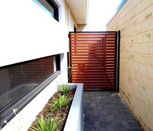 Gates and Fencing Wangara Wanneroo Area Preview