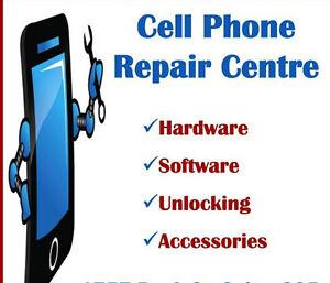 CELL PHONE DOCTOR Century Place -Phone Repair 613-242-1444 Belleville Belleville Area image 3