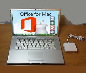 ★MacBook Pro Intel 2.24GHz\ *SSD* SuperSpeed *NEW /Office PRO+★