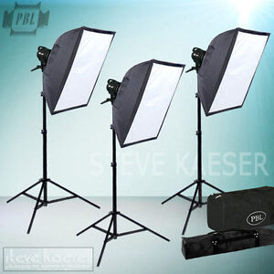 Photo-Video-3000W-Variable-Output-Light-Kit-Steve-Kaeser-Photographic-Lighting