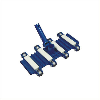 Swimming Pool Flexible Vacuum Head For In-ground Pools