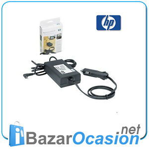 Adaptador-Corriente-Coche-HP-Q3448A-para-Photosmart-series-100-y-200-Car-Adapter