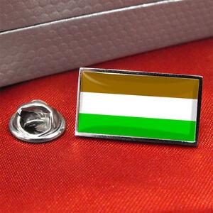 Transkei-Distintivo-Di-Bandiera-Lapel-Pin-Fermacravatta
