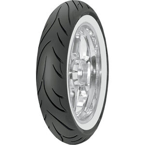 New-Avon-AV71-Cobra-Front-Tire-MT90B16-74H-Wide-White-Wall