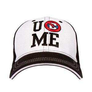 WWE-JOHN-CENA-RISE-ABOVE-HATE-BASEBALL-CAP-OFFICIAL-NEW