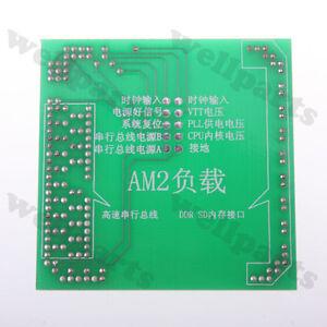 AMD-AM2+ CPU Dummy Load Motherboard Repair Tools Tester