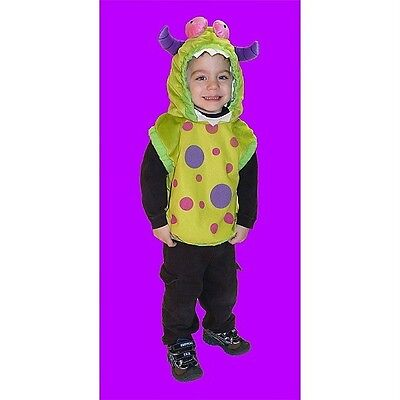 Костюм для малышей NEW Monster Hooded
