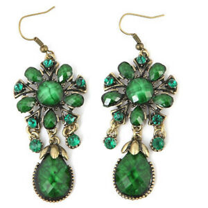 DESIGNER DANGLE CHANDELIER EARRINGS---NEW!!!