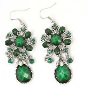 DESIGNER DANGLE CHANDELIER EARRINGS---NEW!!