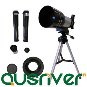 Newly Arrived: Professional F300 x 70 Terrestrial Astronomical Telescope