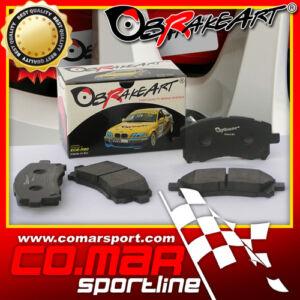 BA4270-Kit-Pastiglie-Freno-9000-ANT-PORSCHE-911-996-3-6-Carrera-Carrera-4-2