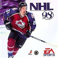 NHL 98 by EA Sports
