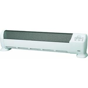 Home Improvement > Heating, Cooling & Air > Portable & Space Heaters