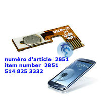 New Power Key Switch Repair Part For Samsung Galaxy S III i9300