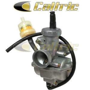 Carburetor Honda XR80 XR-80 1979 1980 1981 1982 1983 1984 New Carb