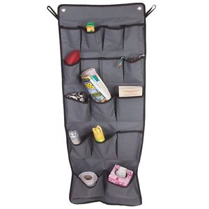 KAMPA-LARGE-HANGING-CLASSIC-TENT-AWNING-TIDY-ORGANISER-CAMPING-NEW