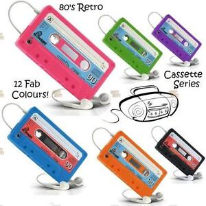 Fits-iPod-Touch-4-4G-Case-Cover-Compatible-For-Apple-iPod-4th-Gen-Cassette-Tape