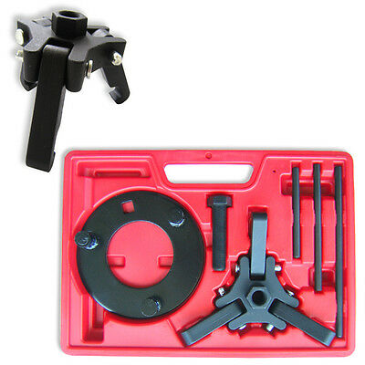 Harmonic Installer Balancer Damper Pulley Puller For Removing & Repairing