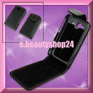 Soft-Leather-Cover-Pouch-Case-For-HTC-Wildfire-S-G13