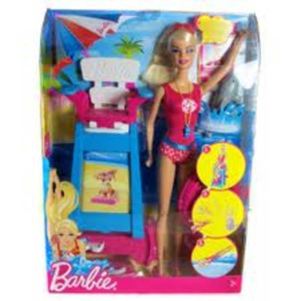 barbie q text explication Barbie doll by marge piercy this girlchild was born as usual and presented dolls that did peepee and miniature ge stoves and irons.
