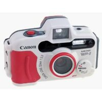 Canon Sure Shot WP-1 Weatherproof 35mm Camera