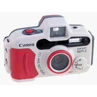 Canon Sure Shot WP-1 Weatherproof 35mm Camera
