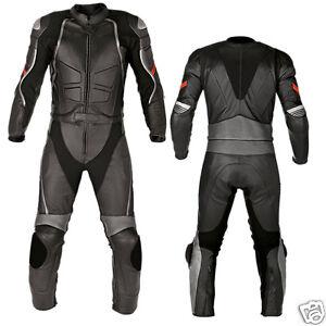Motorbike-Motorcycle-Racing-biker-Leather-Suit-MST-203-USA-44-46-48